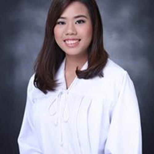Ria Marie Sta Maria's avatar