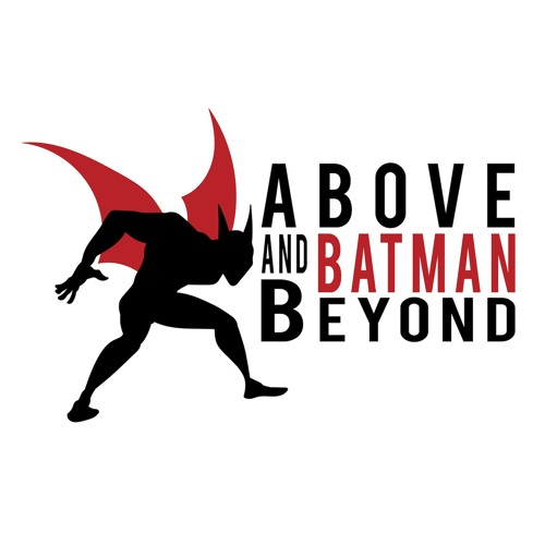 Above and Batman Beyond's avatar