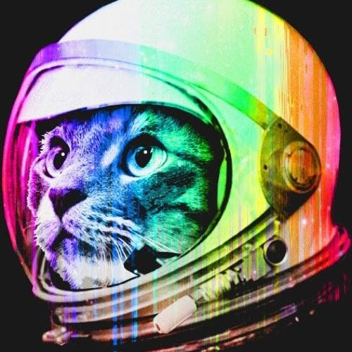 Cat Dad's avatar