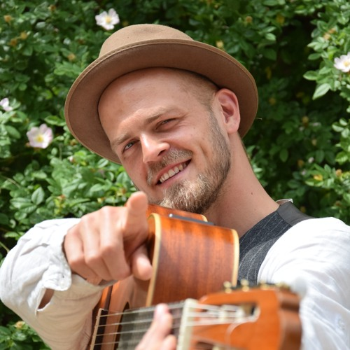 JohannesRosenstock's avatar