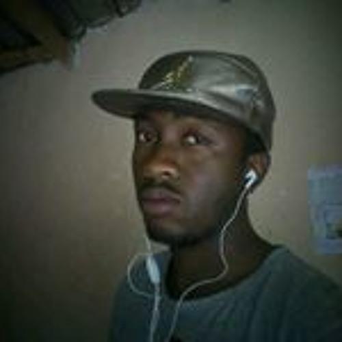 Mabitsi Mabu II's avatar
