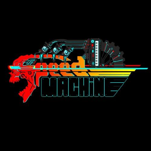 Speed Machine's avatar