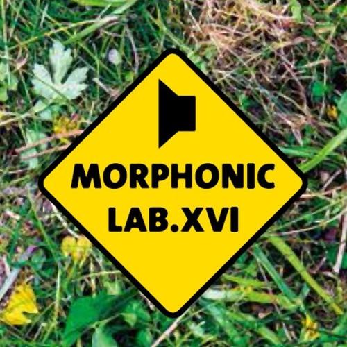 MORPHONIC LAB.XVI's avatar