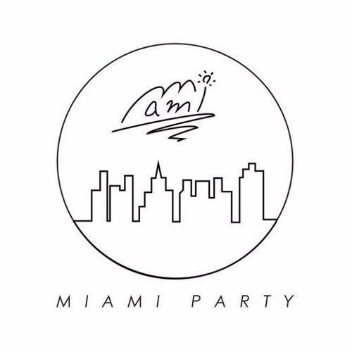 マイアミパーティ's avatar