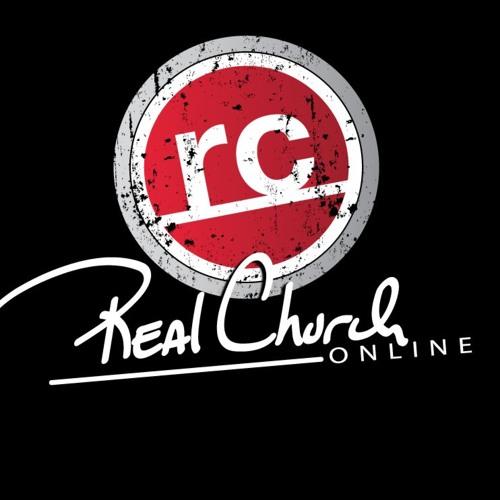 Real Church Online's avatar