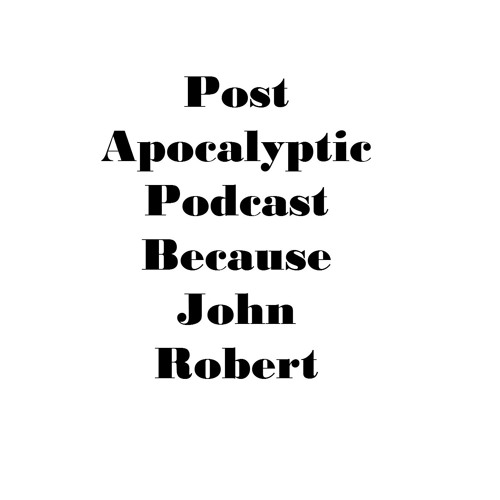 Post Apocalyptic Podcast's avatar