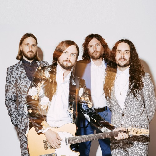 J Roddy Walston and The Business's avatar