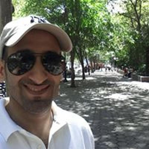 Khaled Almatari's avatar