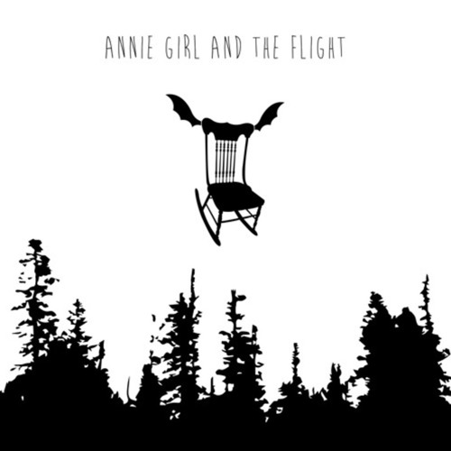 Annie Girl & The Flight's avatar