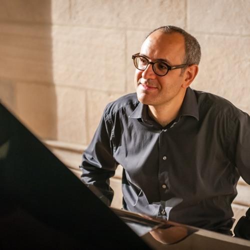 Mathieu GREGOIRE, pianiste's avatar