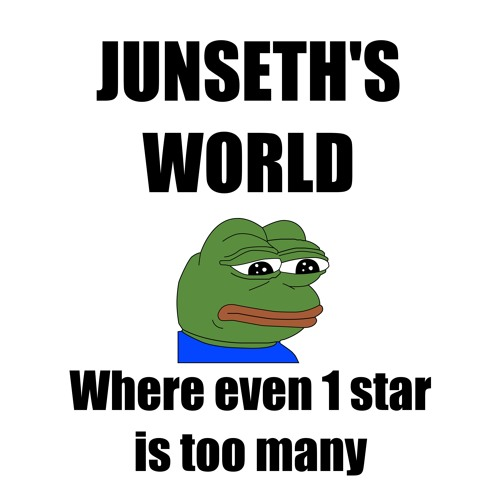 Junseth's World's avatar