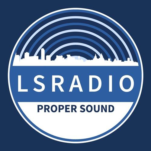 LSRadioUK's avatar