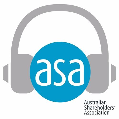 Australian Shareholders' Association's avatar