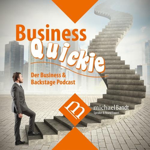 Businessquickie - Der Podcast für Erfolgshungrige!'s avatar