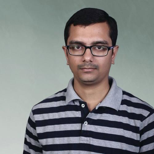 ananthanarasimhan's avatar