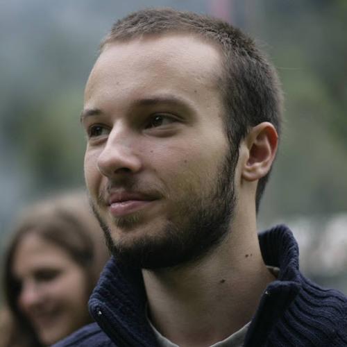 Lorenzo Terraroli's avatar
