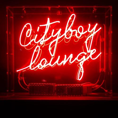 CityBoyLounge's avatar