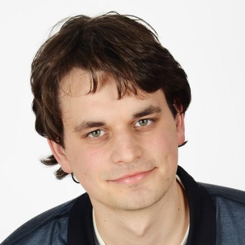 Hugo Bakker's avatar