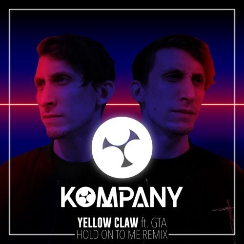 Kompany Extras's avatar