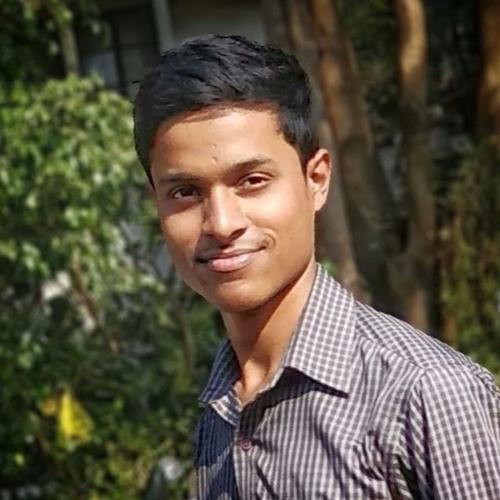 Akshay Naik's avatar