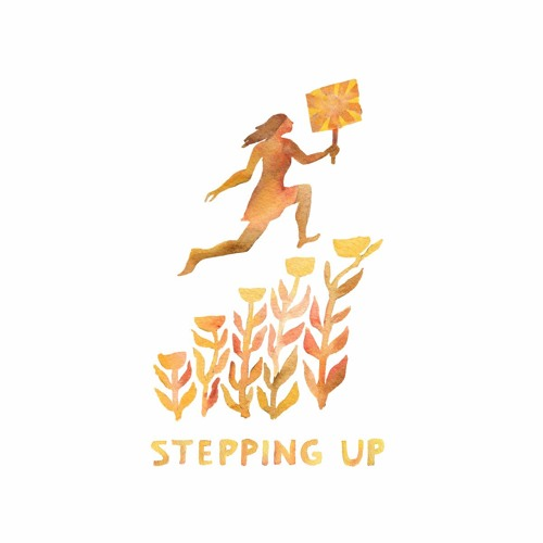 Stepping Up's avatar
