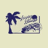 Ivory Waves - After Slice