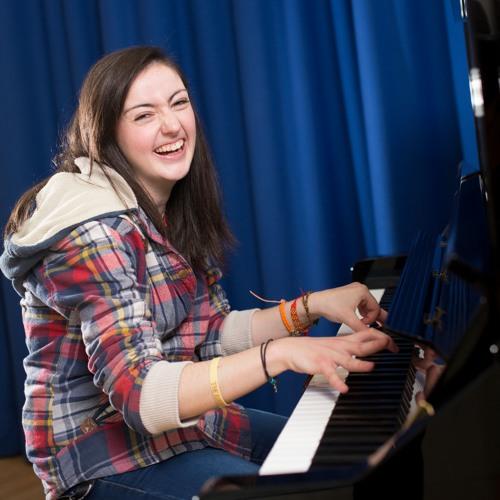 Sarah Fisher Music's avatar