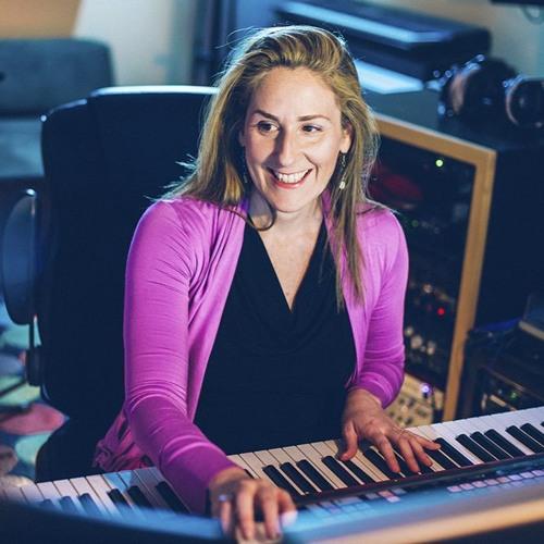 Ronit Kirchman's avatar