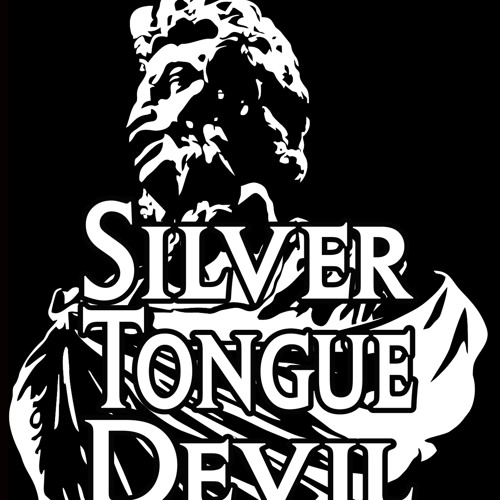 Silvertonguedevil's avatar