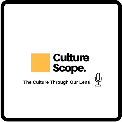Culture Scope Podcast's avatar