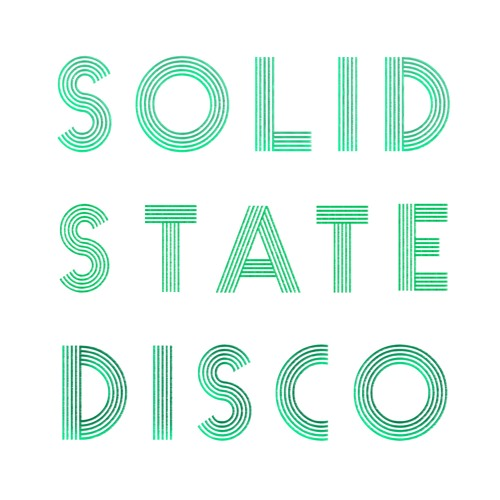 Solid State Disco's avatar