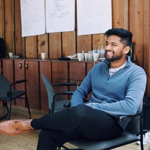 Nikhil Aitharaju's avatar