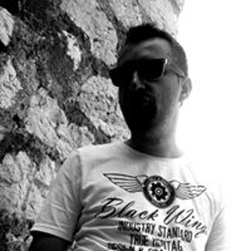 Julian Hristov's avatar