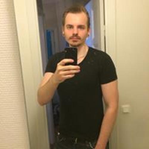 Jonatan Wiklund's avatar
