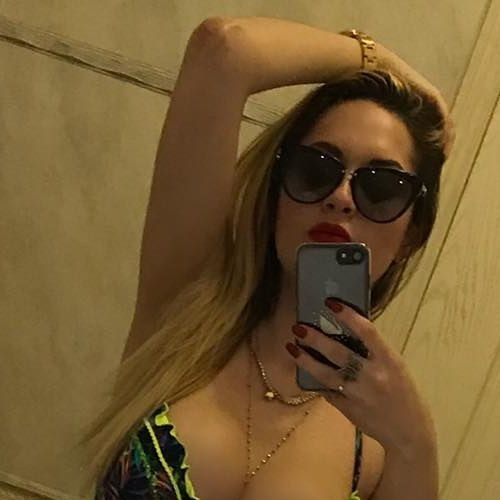 Kendra  Navarro's avatar