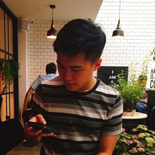 Samuel YH's avatar