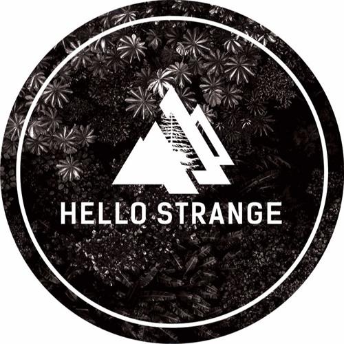 hello ▼  strange's avatar