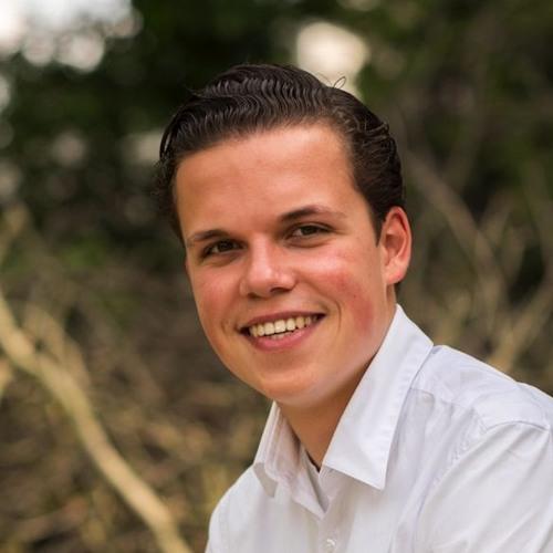 Bruno Martens's avatar