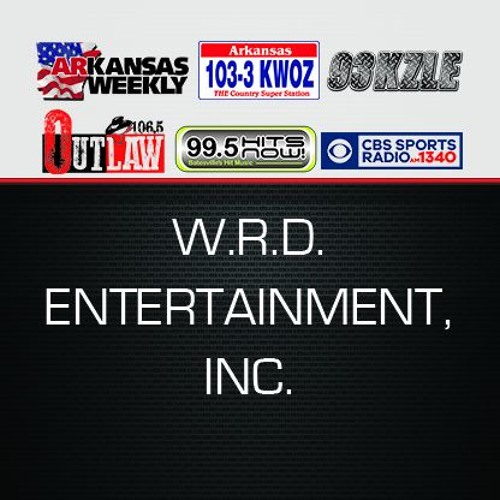 WRDEntertainment's avatar