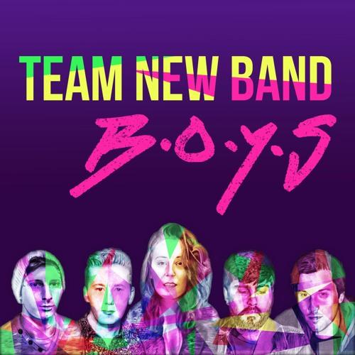 Team New Band's avatar
