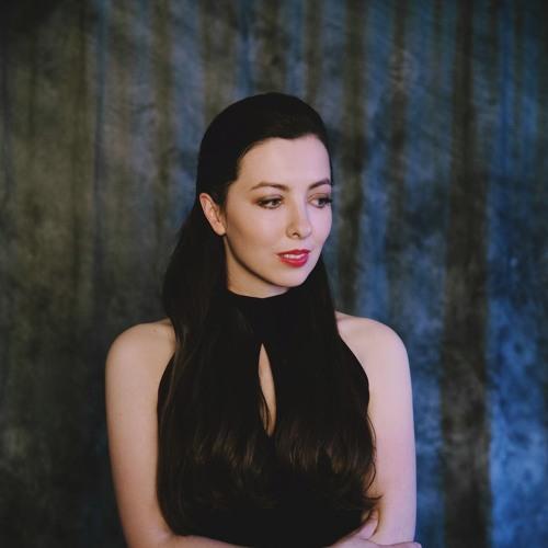 YuliaKazantseva's avatar