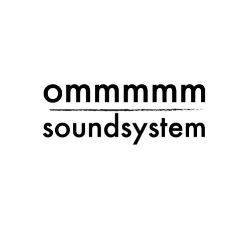 ommmmm soundsystem's avatar