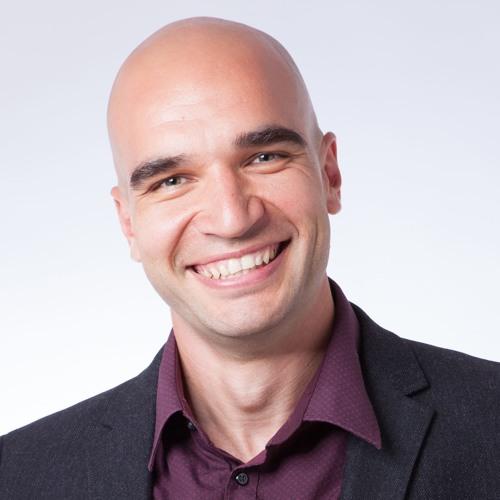 Юли Тонкин's avatar