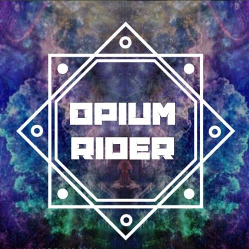 Opium Rider's avatar
