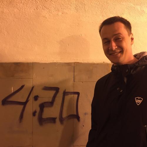 Artem Tagunrock Yakushev's avatar