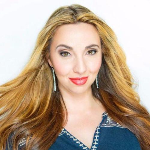 Marisa Rawlins's avatar