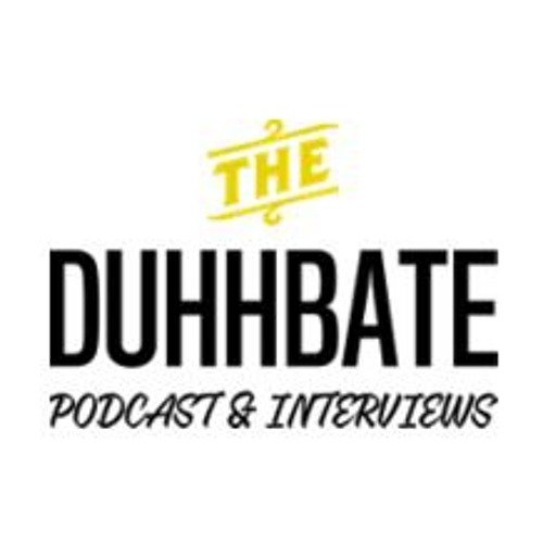 THEDUHHBATEPODCAST's avatar