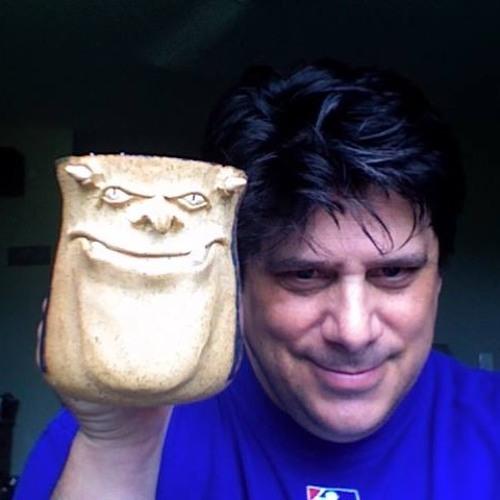 Buzz Fugazi's avatar