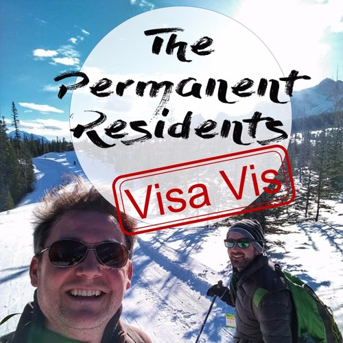 The Permanent Residents's avatar