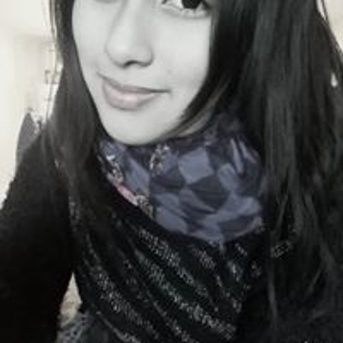 Melisa Quelca's avatar